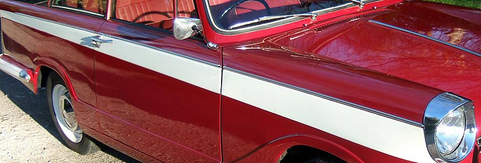 Car Body Repairs Torquay